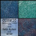 WOW! Trio Cosmic*Seth Apter Exclusive*